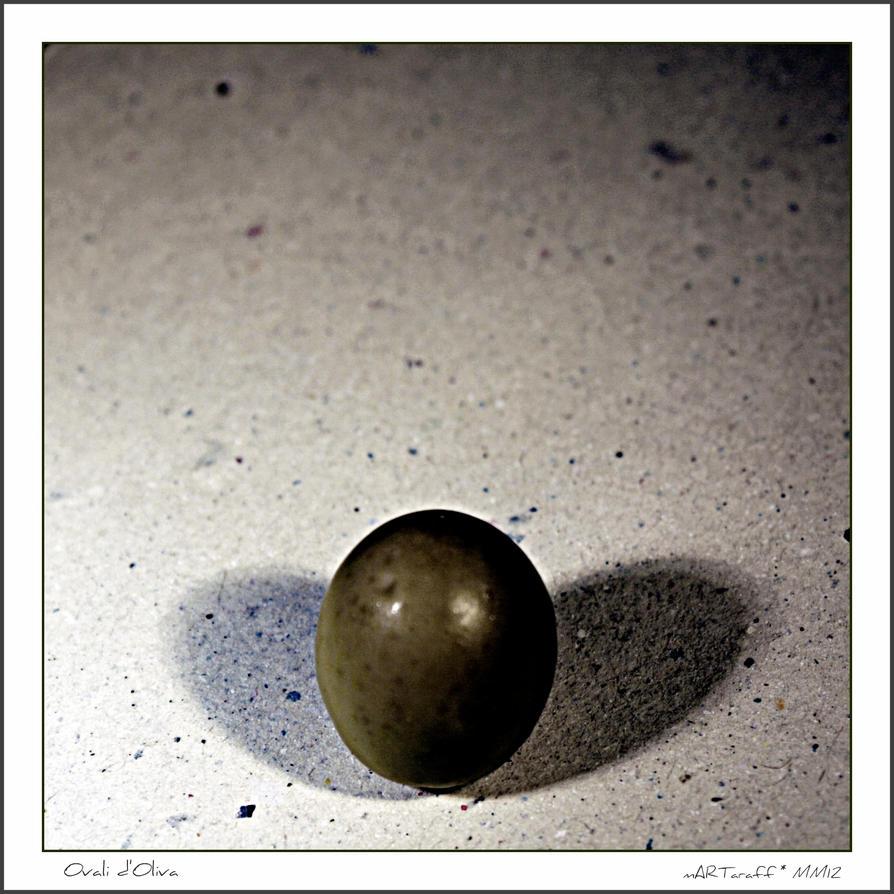 Ovali di oliva by martaraff