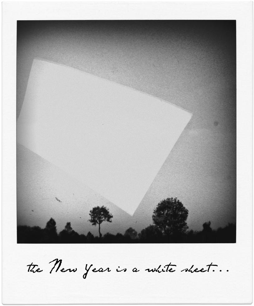 New Year by martaraff
