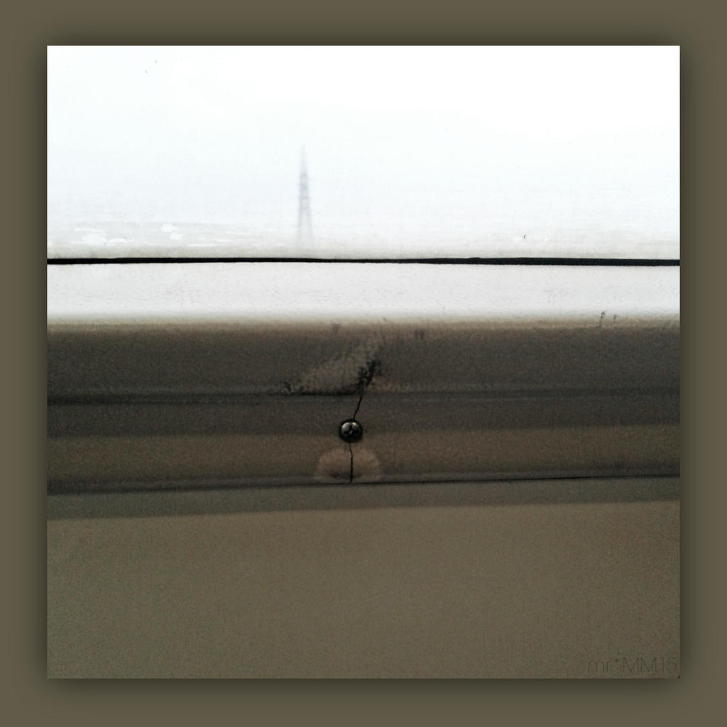 Dreaming Paris by martaraff