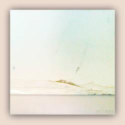Winter and hills by martaraff