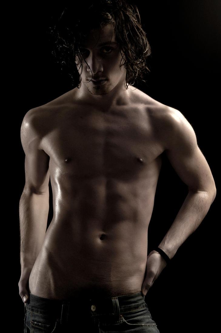 Deviant nude