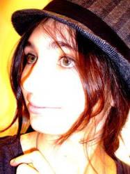 hat by wonies