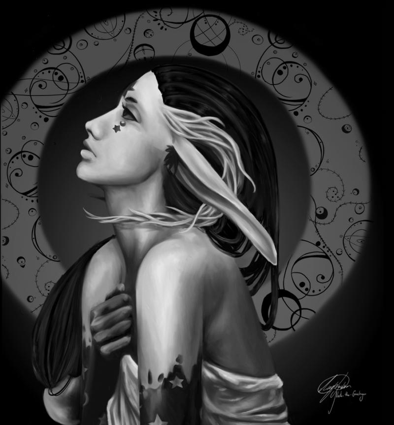 Borghild by Neko-the-Gunslinger