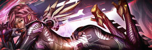Lightning - Amore Suit by tommasorenieri