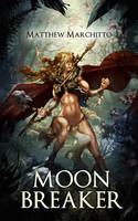 Moon Breaker cover by tommasorenieri