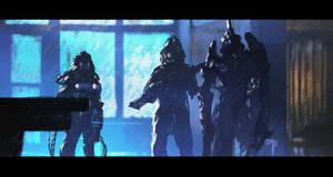 The incursion 1