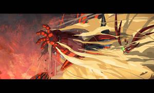 Getter Dragon Ryoma