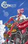 Em-8er Anime Poster Tommaso Renieri present