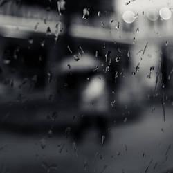 summer rain by herzlichtprod