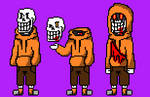 ULG Papyrus Fanmade (Credit me if you use)