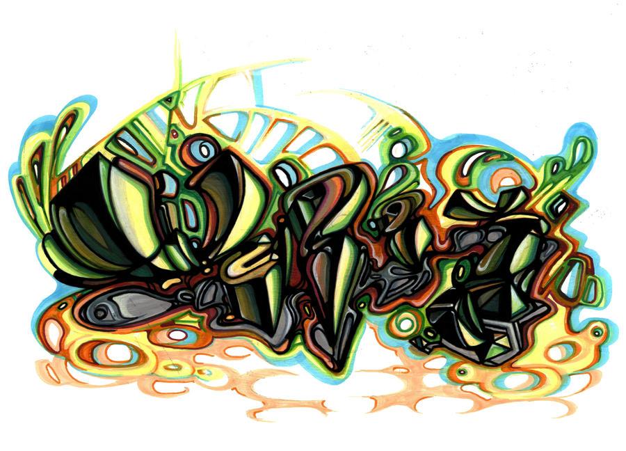 wuzzy by Wuzzymane