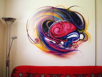Flow by Wuzzymane