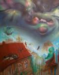 The path to the spiritual world
