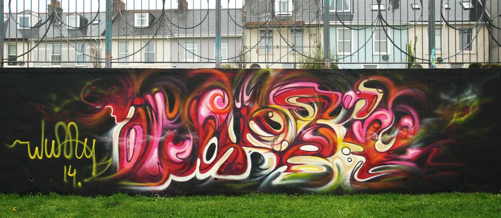 Wuzzy14 by Wuzzymane