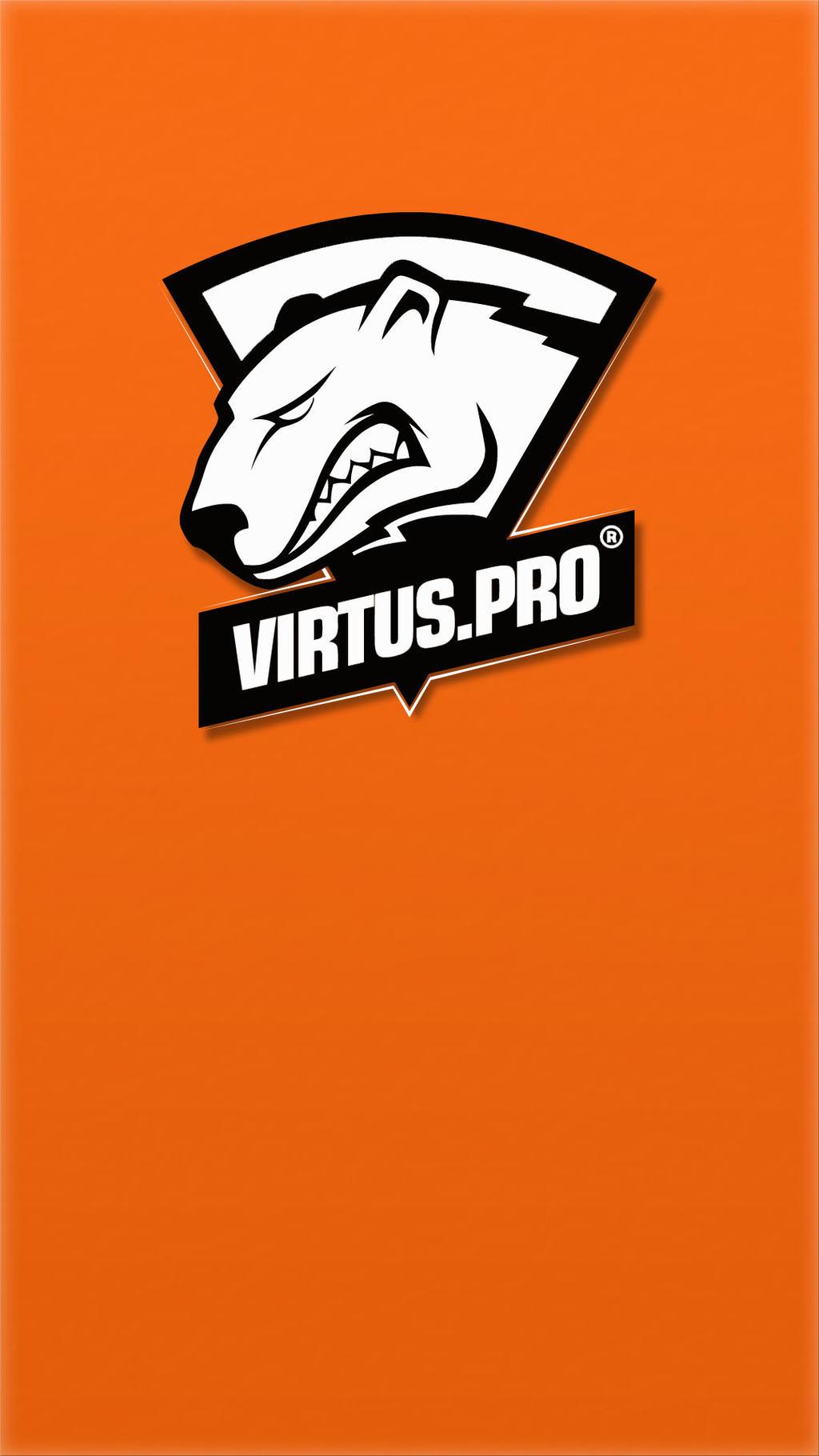 Virtus Pro Members