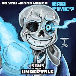Do You Wanna Have a SANS Time?