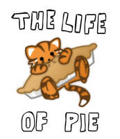 The Life of Pie by Ashley-Day