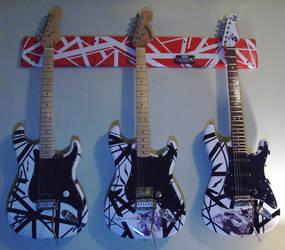 c498594abb3 MistermindH 2 0 Van Halen guitars by lryvan