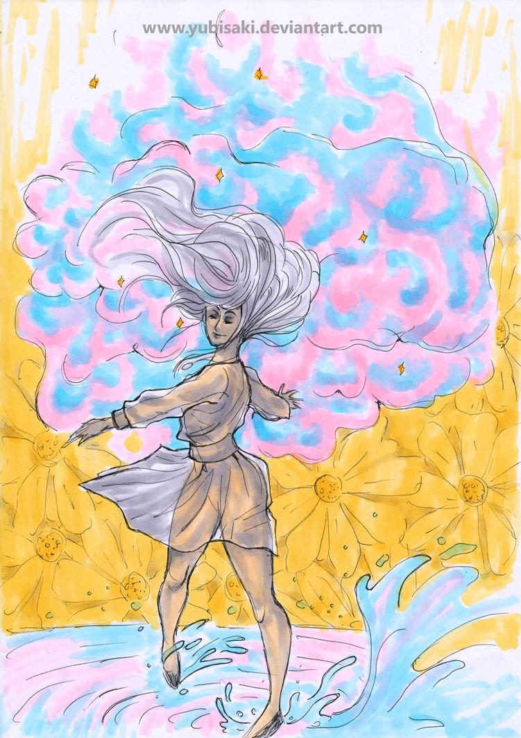 Inspiration by Yubisaki