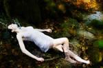 Erfrischung im Wald by Nightshadow-PhotoArt