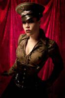 Girls on Film: G.I. Blues III by Nightshadow-PhotoArt