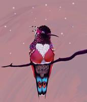 Love Bird by JCBowie