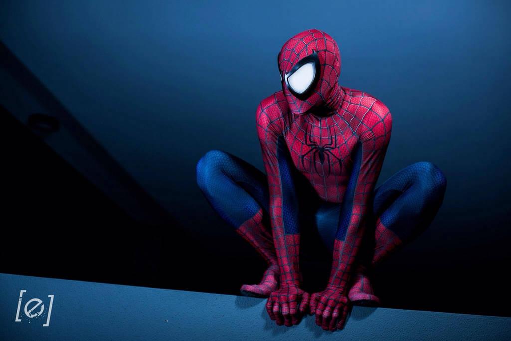 Sydney spiderman - wickedm6 by WicKeDM6