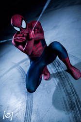 Wickedm6 - sydney spiderman