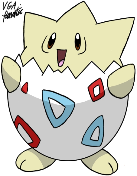 Pokemon Togepi Evolve Images | Pokemon Images
