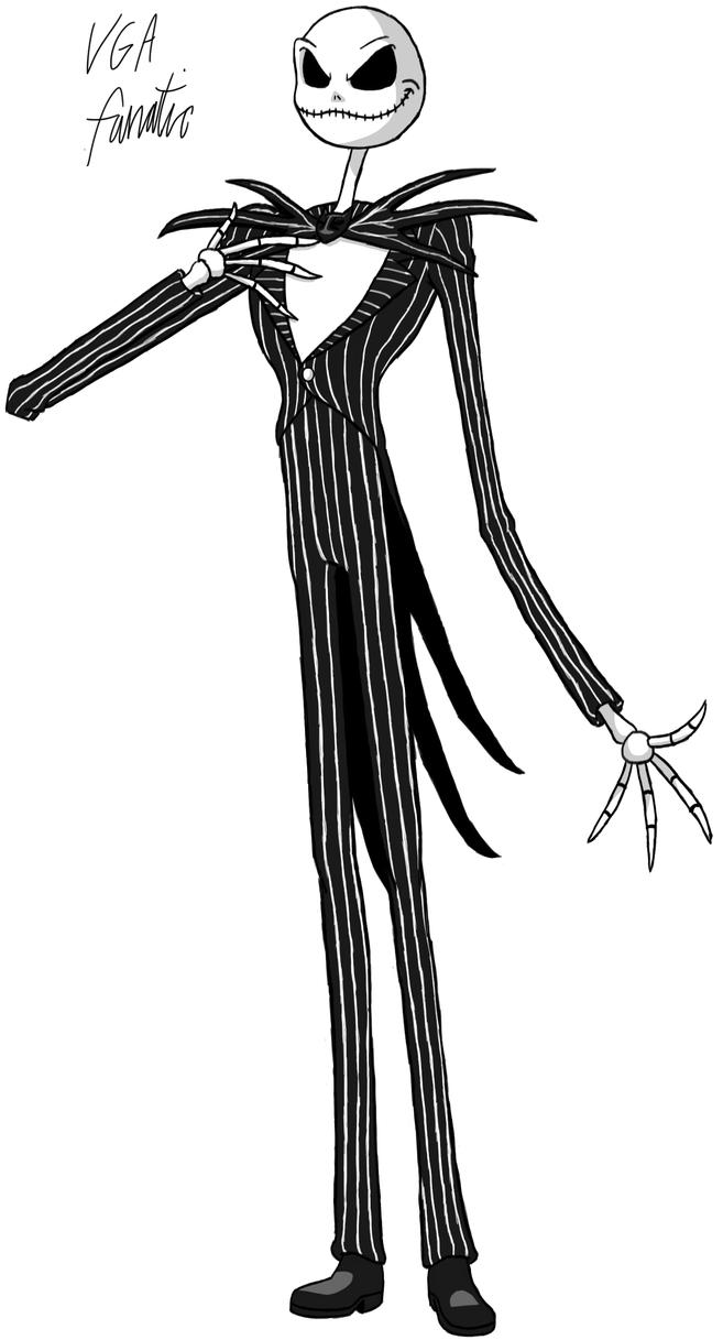 analyzing the character of jack skellington Transcript of genealogy analysis: jack skellington departure the call to adventure: initiation road of trials: return rescue from without: jack skellington jack skellington is the pumpkin king of halloween town.