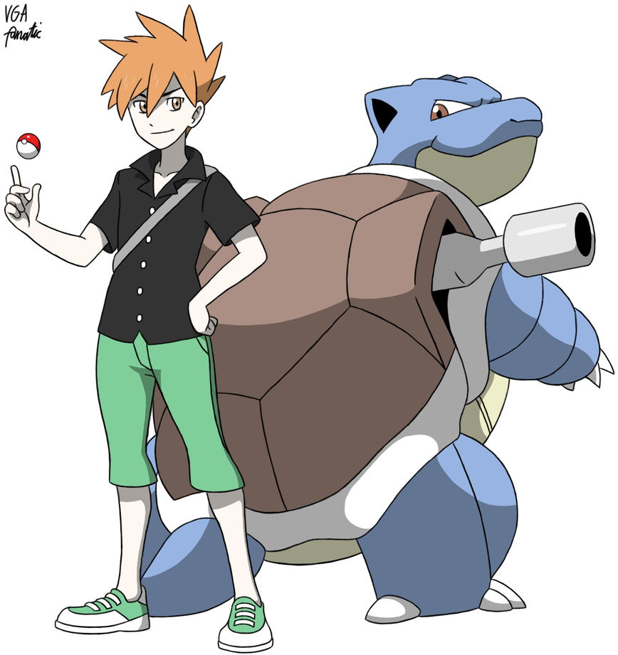 how to draw trainer red
