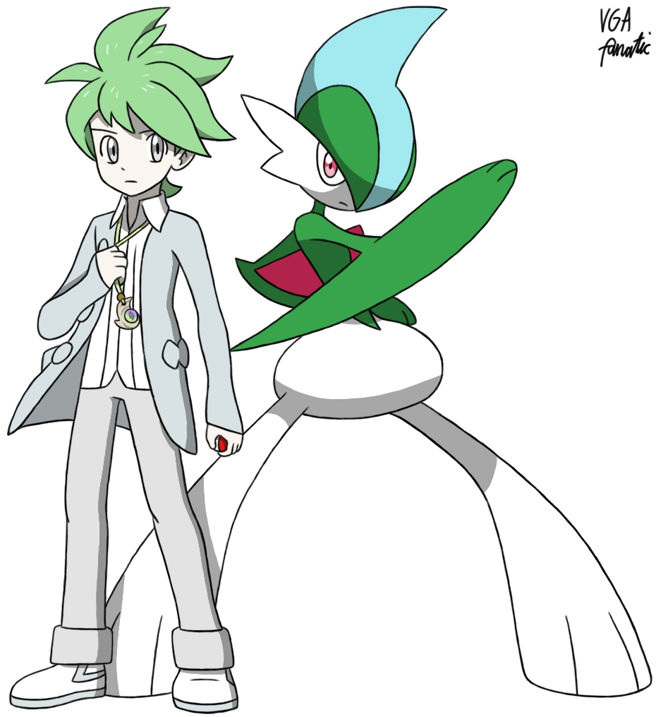 Wally From Pokemon Adventures Images | Pokemon Images