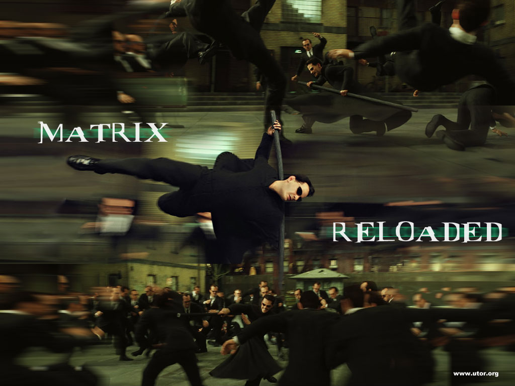 the matrix fate vs free will Prophesized by the oracle to be the one, he is set out on a course to free humanity from the matrix and end the machine war  neo's true fate is unknown.