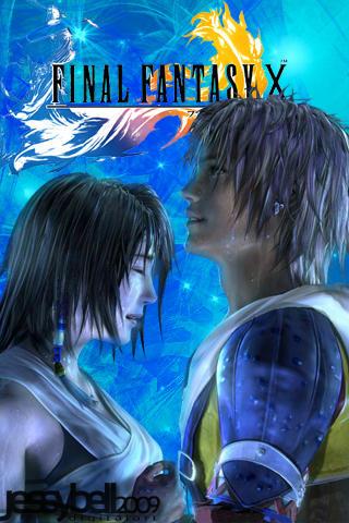 20+ Final Fantasy X Wallpaper  Images