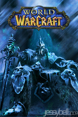 World Of Warcraft Для Андроид
