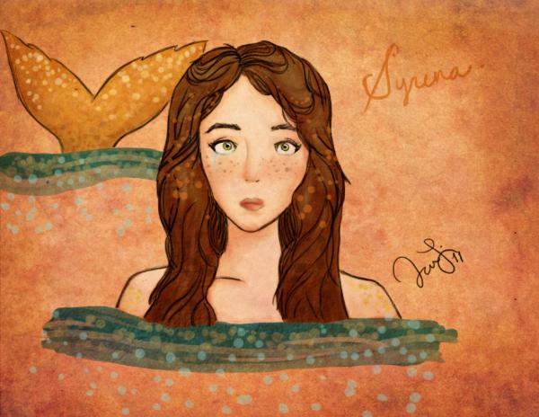 Syrena by Koppy-Kat