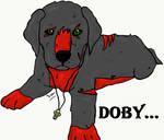 Doby - Puppy Stylee