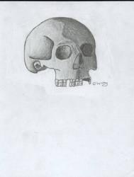The Mawskull by takua108