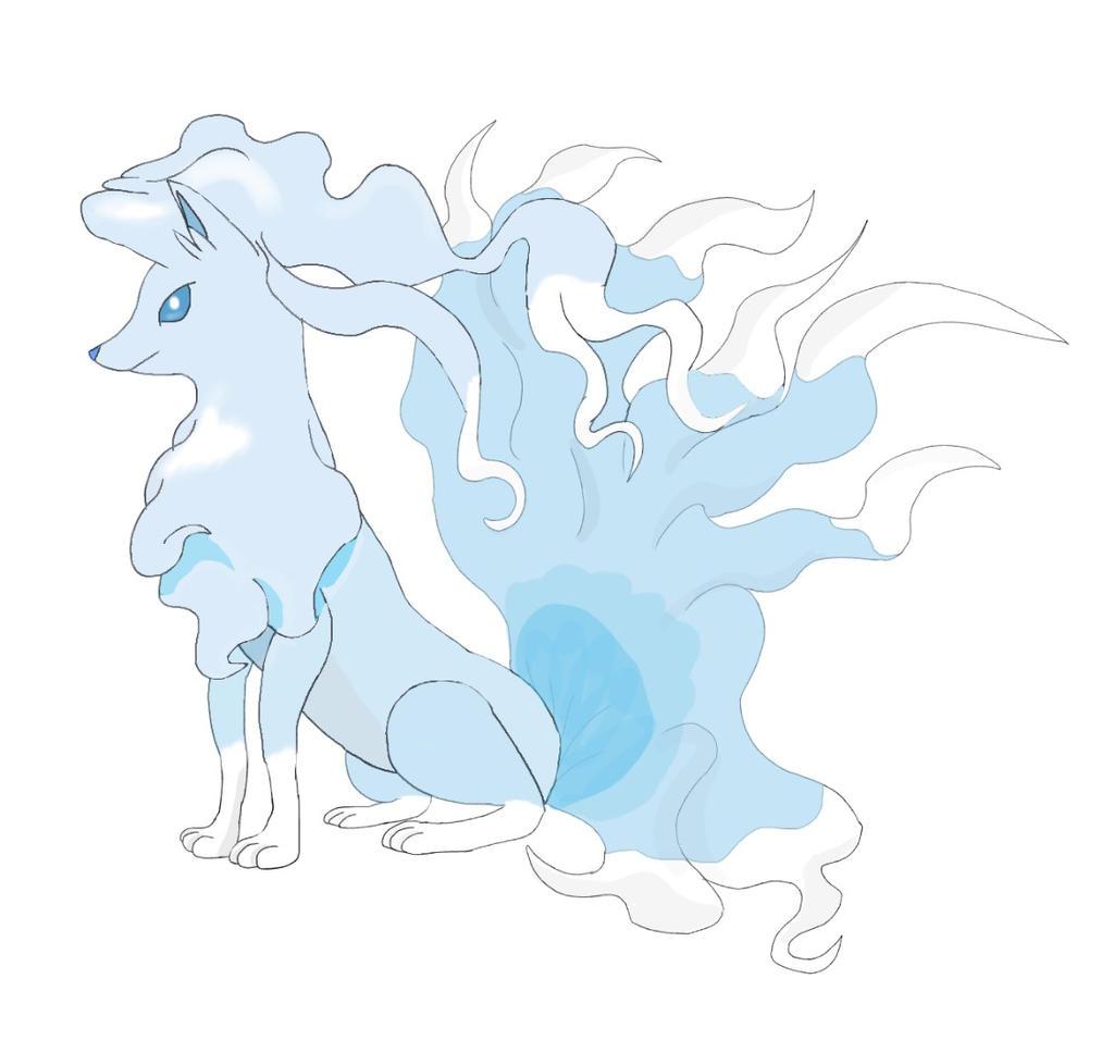 Vulpix  Pokémon Wiki  FANDOM powered by Wikia