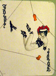 L.P.L - Breakdown Joker by KisaSan14