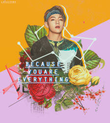 .edit [Taehyung] by Lava13vmo