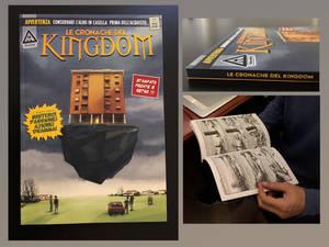 Le Cronache del Kingdom