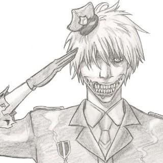 Denis by Zombie-loves-Fur