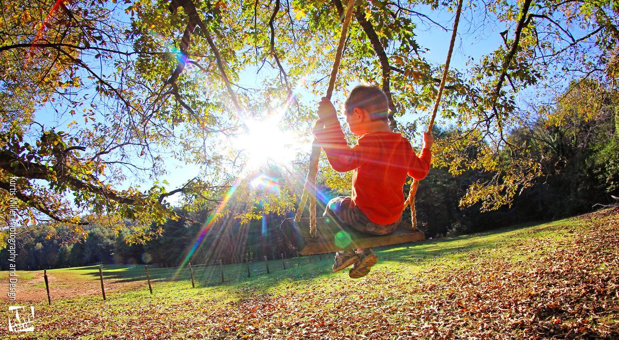Happy Fall Y'all by kurtywompus
