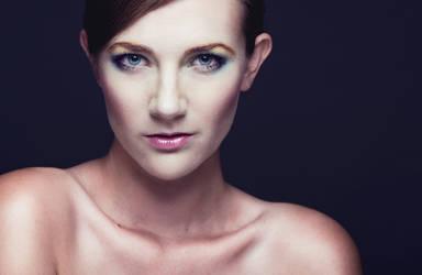 Tine Pohl by SorenWrang