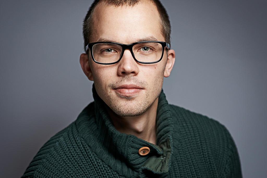 SorenWrang's Profile Picture