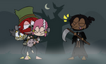 [Old] A Poptropican Halloween Special
