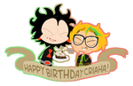 [B-day Gift] Eppy Birthday Cri!