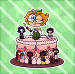 [B-Day Gift] Happi Borh Cri