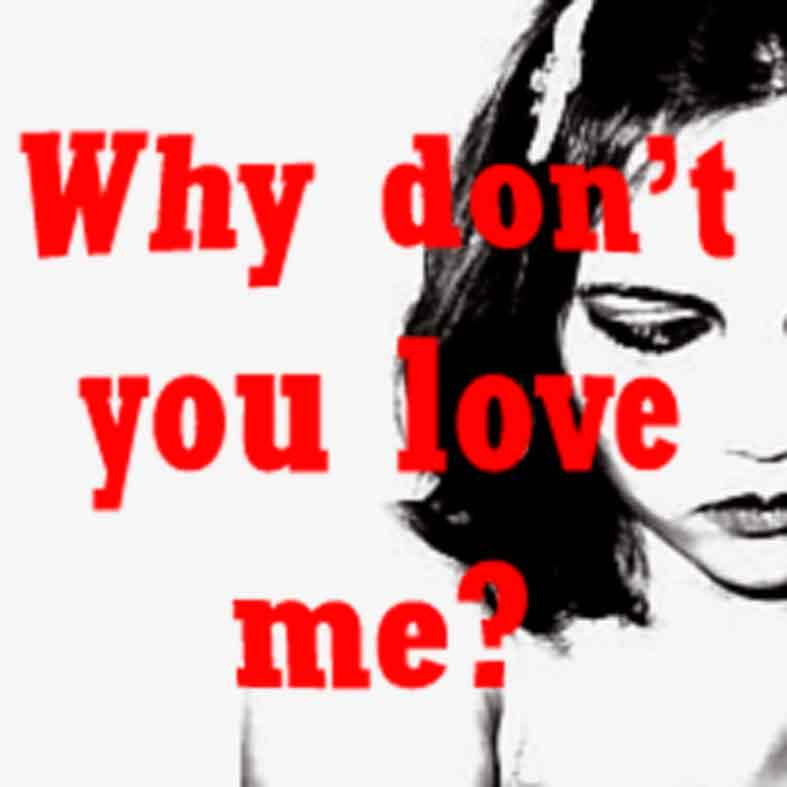 Why Don T You Love Me Post Malone: Why Dont You Love Me? By Dancingdevil On DeviantArt